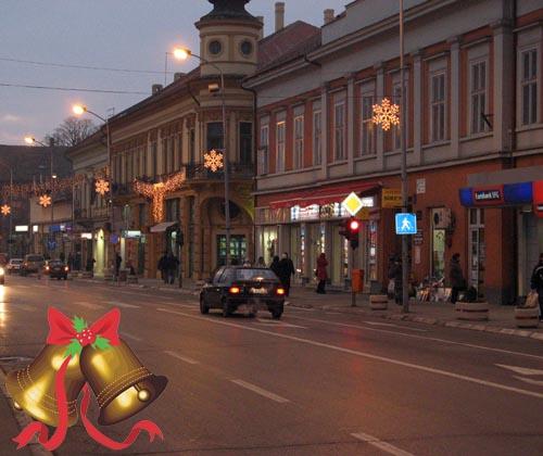 Pancevo nova 2007 godina