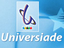 Univerzijada 2009 - logo