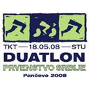 Duatlon Pancevo 2008