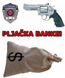 Pljacka banke