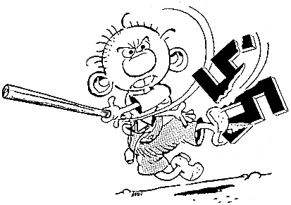 pančevački antifašist