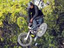 BMX skok 1 - Pancevo
