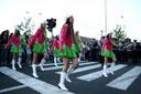 Pančevački karneval - mažoretkinje