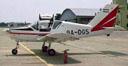 Avion Utva 75