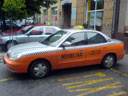 Weifert taksi - Pancevo