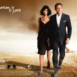 James Bond - Zrno utehe