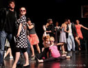 Kaleidoskop mjuzikl - Briljantin