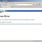 Gmail ne radi