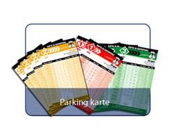 pancevo karte za parkiranje
